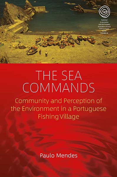 The Sea Commands