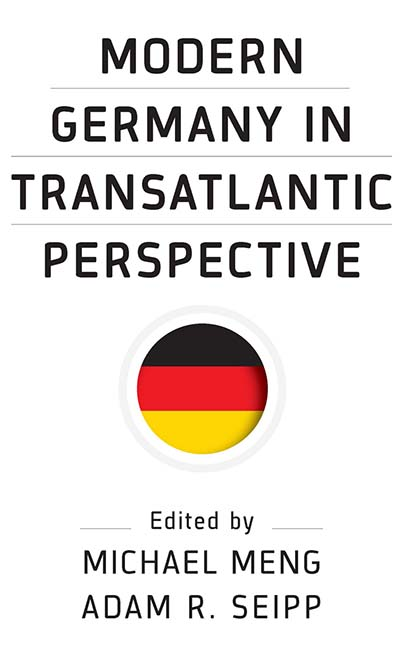Berghahn books all modern germany in transatlantic perspective fandeluxe Gallery