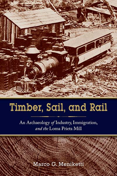 Timber, Sail, and Rail