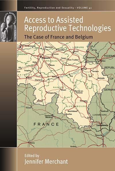 Berghahn Books Sociology