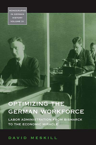 Optimizing the German Workforce