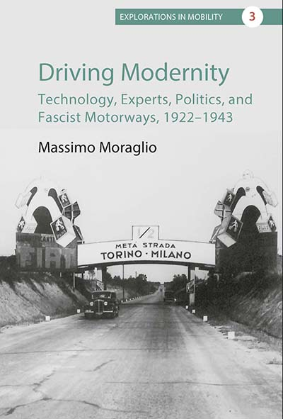 Driving Modernity