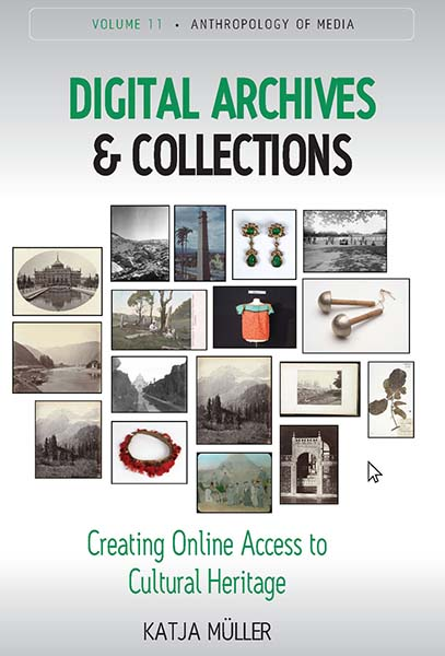Digital Archives and Collections