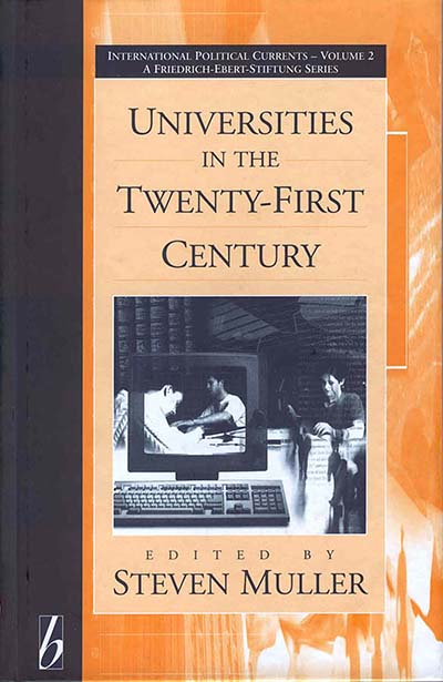 Universities in the Twenty-first Century