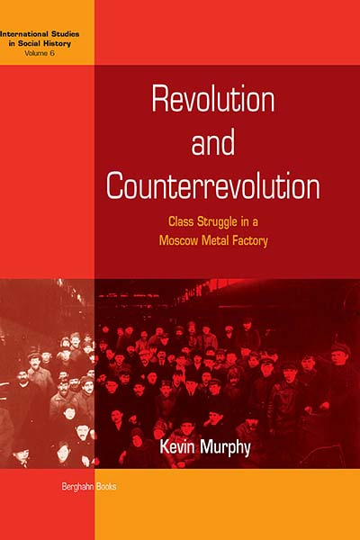 Revolution and Counterrevolution