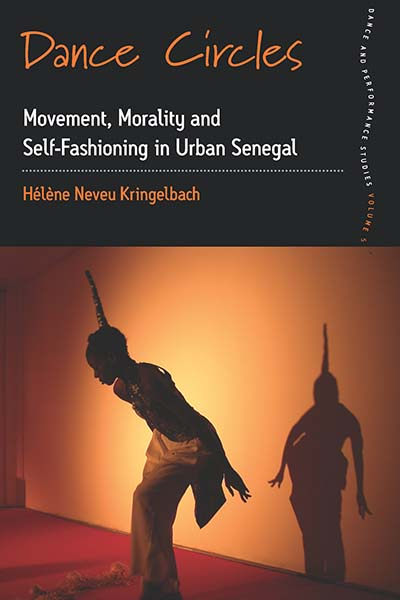 Berghahn Books Dance Circles Movement Morality And