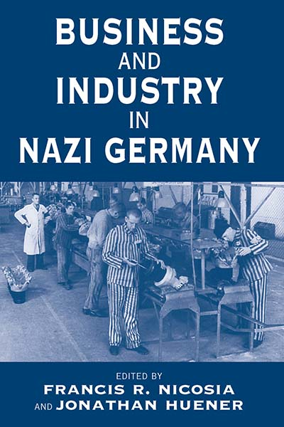 Business & Industry in Nazi Germany
