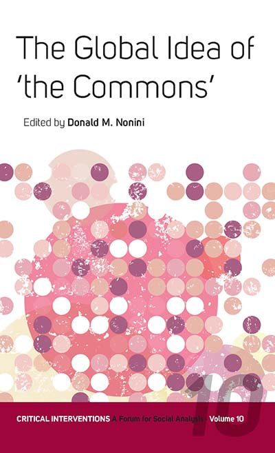 The Global Idea of 'The Commons'