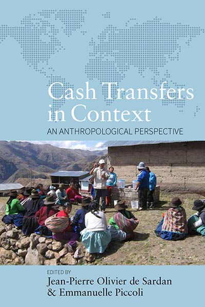 Cash Transfers in Context: An Anthropological Perspective