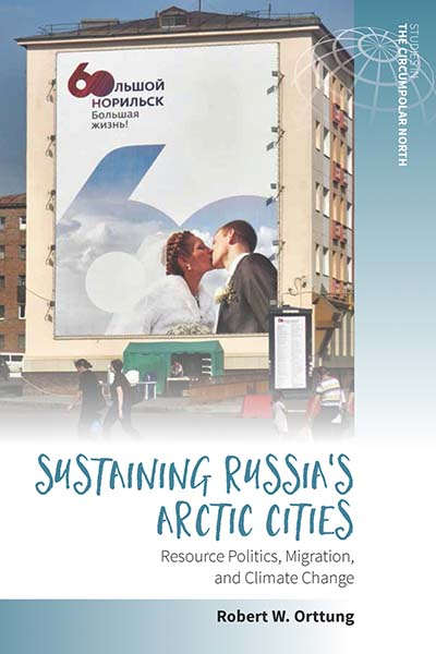 Sustaining Russia's Arctic Cities
