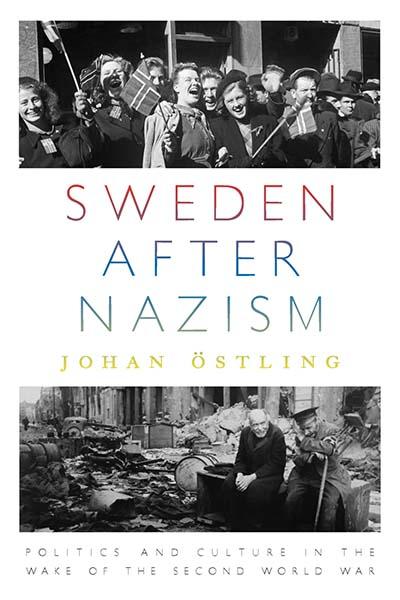 Sweden after Nazism