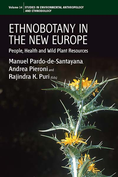 Ethnobotany in the New Europe