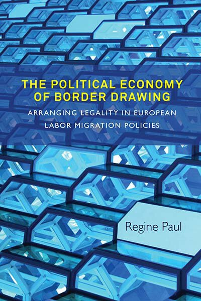 Political Economy of Border Drawing, The