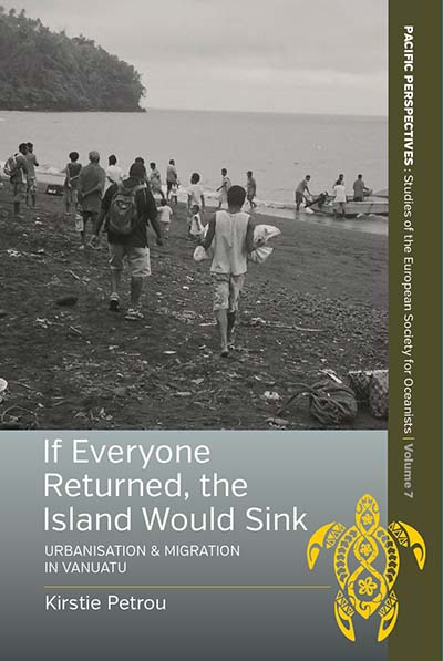 If Everyone Returned, The Island Would Sink: Urbanisation and Migration in Vanuatu