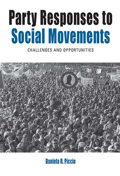 Party Responses to Social Movements: Challenges and Opportunities