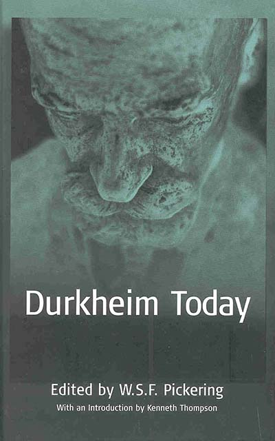 Durkheim Today