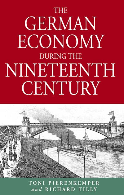 German Economy during the Nineteenth Century, The