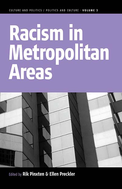 Racism in Metropolitan Areas