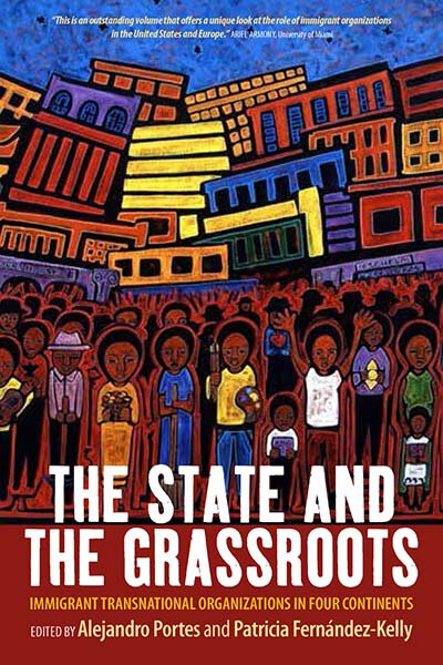 State & the Grassroots, The