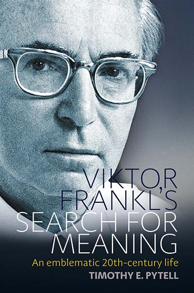 Viktor Frankl's Search for Meaning