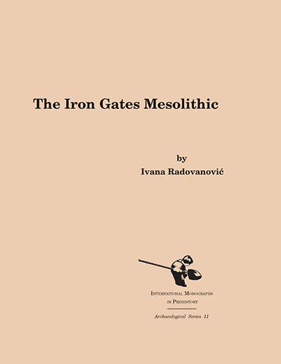 The Iron Gates Mesolithic
