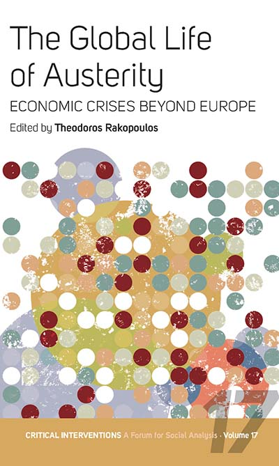 The Global Life of Austerity: Comparing Beyond Europe