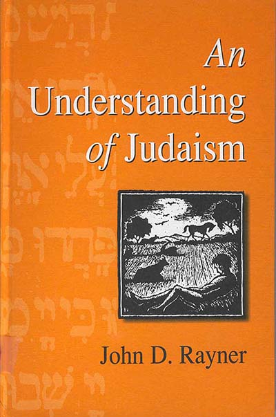 An Understanding of Judaism