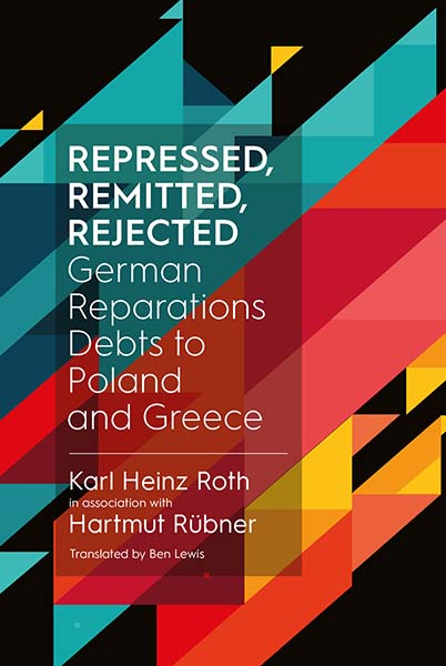 Repressed, Remitted, Rejected