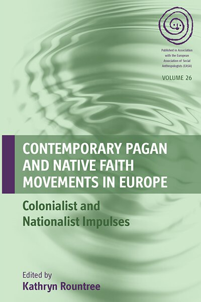 Contemporary Pagan & Native Faith Movements in Europe