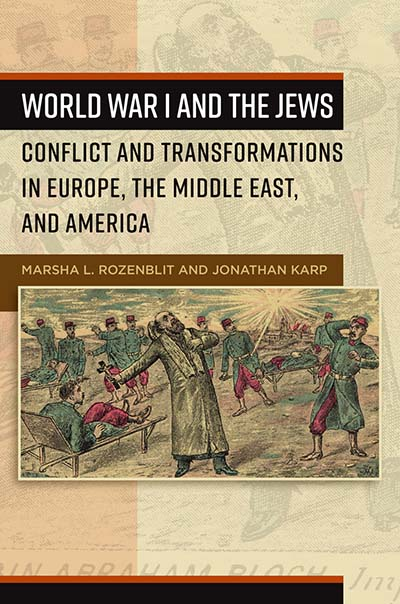 Berghahn books history all world war i and the jews fandeluxe Gallery