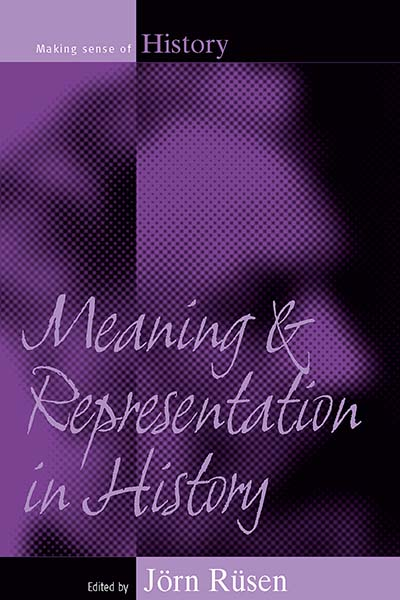 Meaning & Representation in History