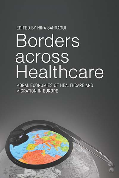 Borders across Healthcare