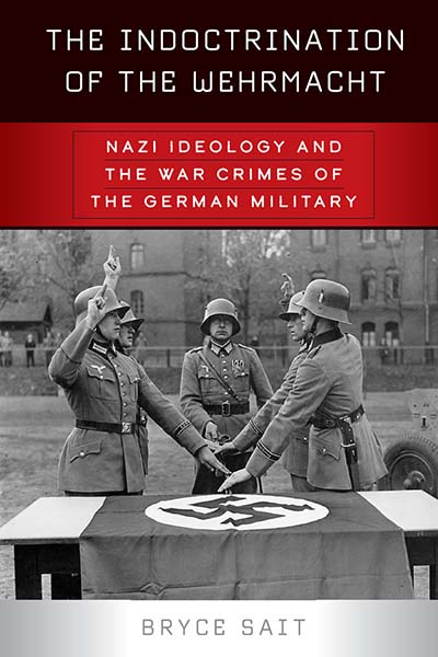 Indoctrination of the Wehrmacht, The