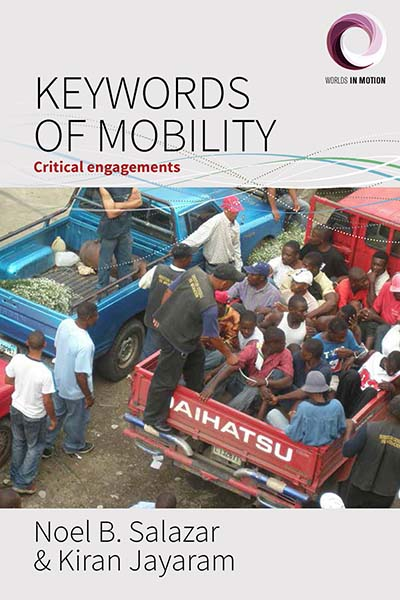 Keywords of Mobility: Critical Engagements
