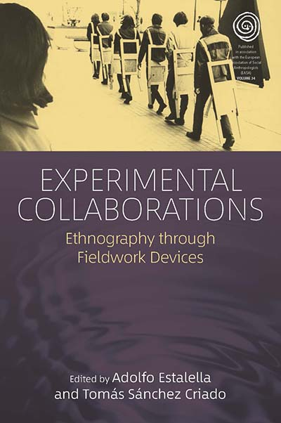 Berghahn books anthropology all experimental collaborations fandeluxe Image collections