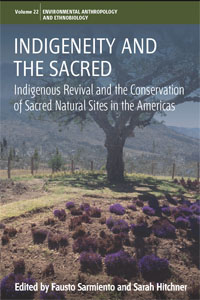 Indigeneity and the Sacred