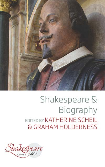 Shakespeare & Biography