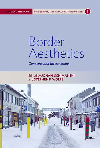 Border Aesthetics: Concepts and Intersections
