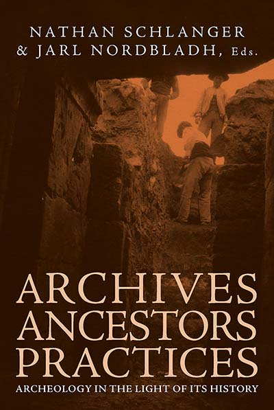 Archives, Ancestors, Practices