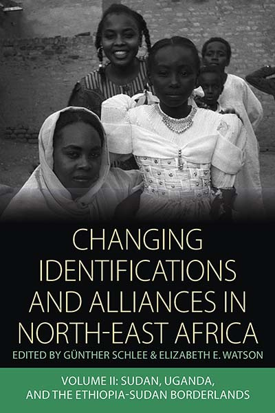 Changing Identifications and Alliances in North-east Africa