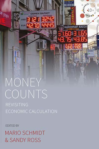 Money Counts: Revisiting Economic Calculation