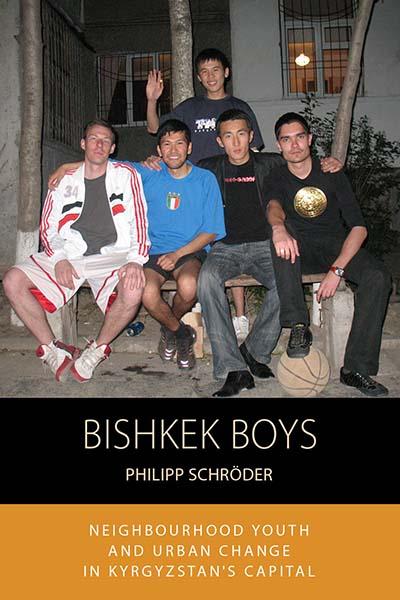 Bishkek Boys