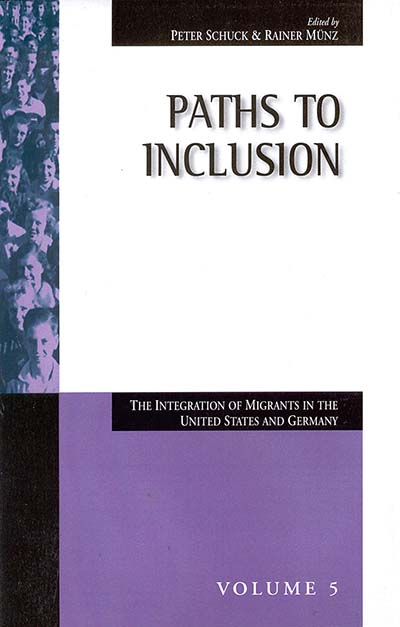 Paths to Inclusion