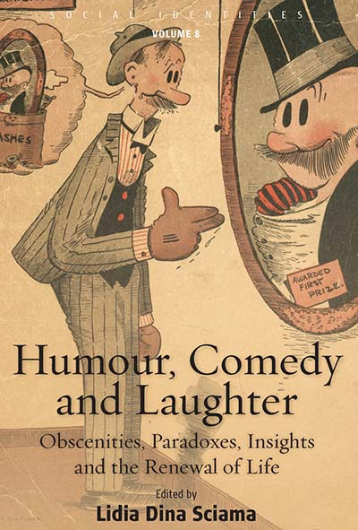 Humour, Comedy and Laughter