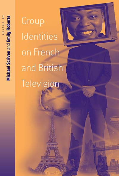 Group Identities on French and British Television