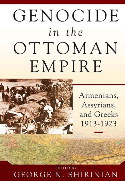 Berghahn books all genocide in the ottoman empire fandeluxe Images