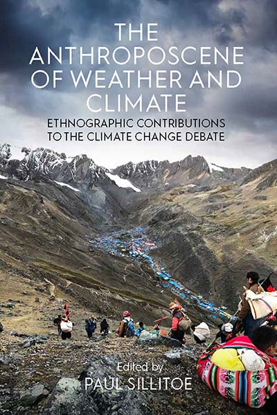 The Anthroposcene of Weather and Climate
