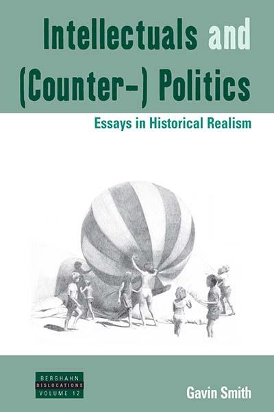 Intellectuals and (Counter-) Politics