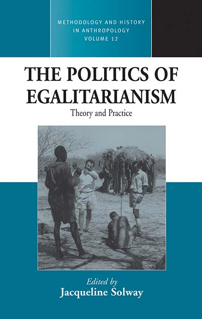 The Politics of Egalitarianism: Theory and Practice