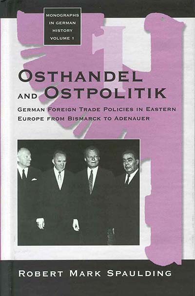 Osthandel & Ostpolitik